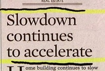 """Funny Headlines / Makes you wonder if they ever heard of """"Proof Read""""??!! / by Sharon Perry"""