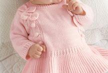 Baby's Closet ideas / by Keira-Chantal Montana