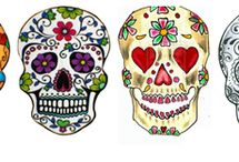 Skulls / by Lisa Cannon