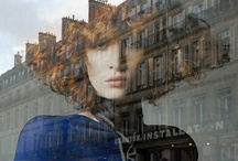 ~ Dreaming of my Paris Flat ~ / (Please pin respectfully) / by Judy Shoup