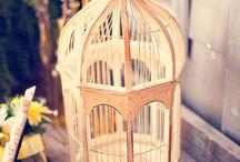 Wedding Ideas / by Kellyann Ashmore