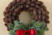 Christmas / by Janie Moreland