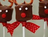 Christmas / by Alishea Hixson