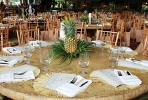 Aloha dinner / by Jessica Wright