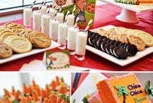 Birthday Ideas / by Kari Bacallao-Valle