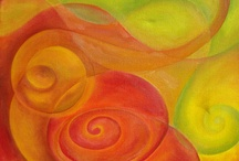Art Love- Energy & Healing / by Autumn Bradley-O'Rell
