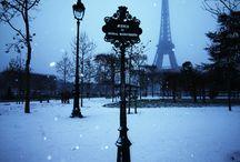 someday I'll go here. / by Bethany Modjeski