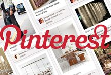 Pinterest / by TheDigitalConsultant