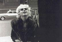 Ms. Monroe. / by Mahnoor Arshad
