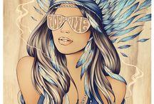 art i love / by janine britz