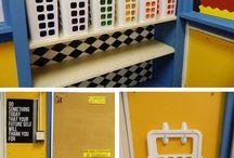 Classroom / Organization / by Ashley Gerrald