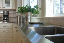 Kitchen / by Sarah Gormley
