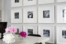 Picture displays / by Susan Prendergast
