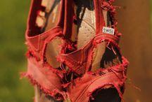 A not-so-fashionista / by Ashley Tennison
