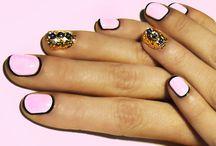 nails / by Molly Bishop