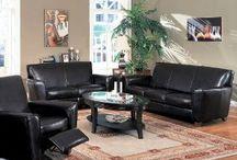 Living Room Furniture Sets / by Dorthy Penna