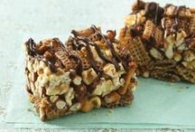 Chocolate Chex Lovers / From Chocolate Chex to dark chocolate to hot cocoa. This board is dedicated to the Chocoholics of Pinterest!  / by Chex