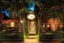 Charleston / by Leslie Nichols