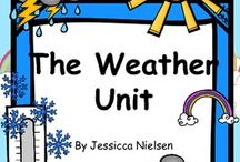 Classroom Weather / by Ann Holt