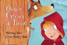 Fairy Tales, Nursery Rhymes / ' / by C T