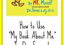 Seusstastical All Things Dr. Seuss / by Shelly