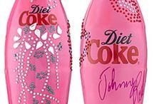 Coke ~ worldwide / by Lynn Pena