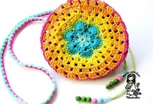 Knit & Crochet / by Iryna Boehland