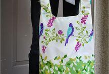 Eco Bag / by Alfalfa Accesorios