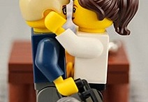 Lego / Lego is really an amazing creative brand to explore. / by Pascal Mory