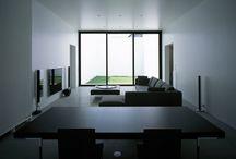 Home Design Ideas / by Little Miss Bathory