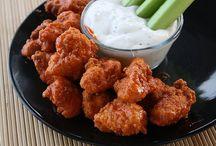 Chicken Recipes / by Lynda Hart