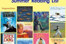 4th grade reading / by Laura Moreno