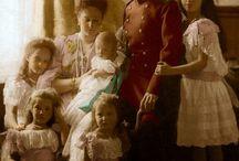 Russian history  / by Talia Haykin