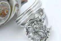 Jewelry / by Electric Landlady