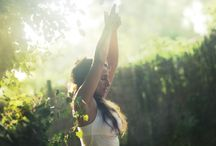 Peaceful, Happy, Balance / by Caleigh Flynn