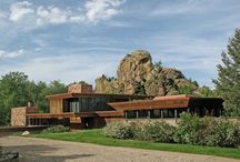 Homes in Boulder / by Brian Clark