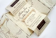 card / invitation / by Marilyne Scheepers