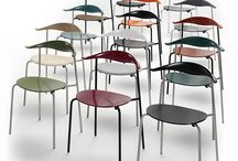 CHAIRS / ADDICTED TO ALL TYPES AND CENTURIES / by OE2LEM