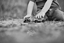 Kids photo ideas / by Jenny Larimer