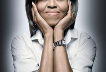 First Lady / by Billie Hanson