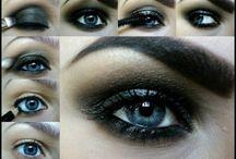 Make up / by Jennifer Shimeld