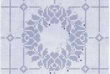 crochet, centros de mesas o tapetes   / by Liz Brenner