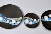 Pottery on the Wall / by Lori Kindler