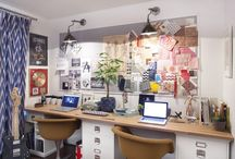 Office / by Lisa Scala