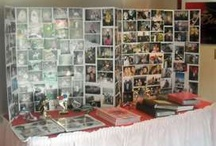 Michael's Birthday Party Ideas / by Edna Leo