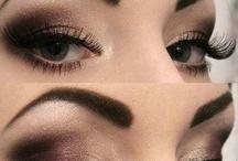 Makeup / by Kara Martin
