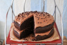 Baking / by Lesley Szilagyi