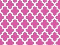 Pattern Inspo / by Sabrina Kluba