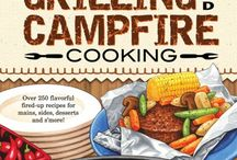 Summer Cooking / How to cook all things summer / by Clermont County Public Library