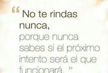 OPTIMISMO / Todas mis frases favoritas ,¡¡ arriba el ánimo!!! / by lacajitapresumida.com